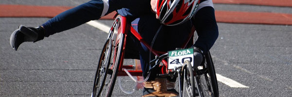 Em Fiães Aposta se no Desporto Adaptado aos Portadores de Deficiência corrida - Em Fiães, Aposta-se no Desporto Adaptado aos Portadores de Deficiência